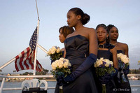 Wedding in Marina Del Rey